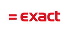 Factuurprogramma van Exact