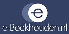 Factuurprogramma van e-Boekhouden.nl